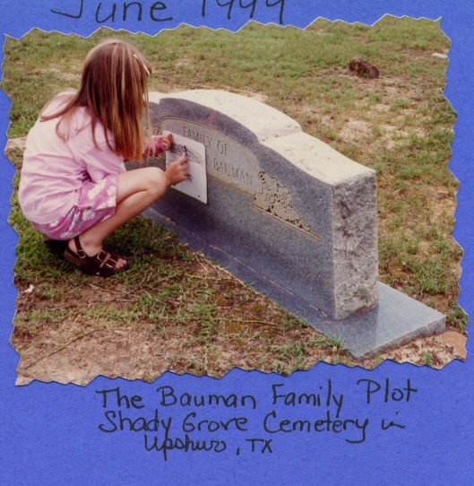 1999-06 cemetery