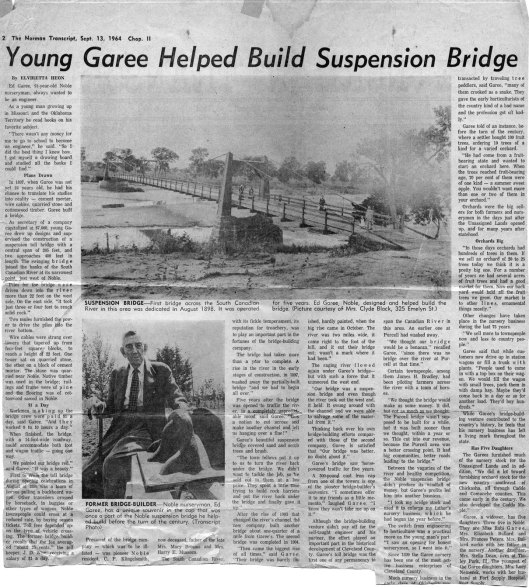 1964-09-13-Bridge-article